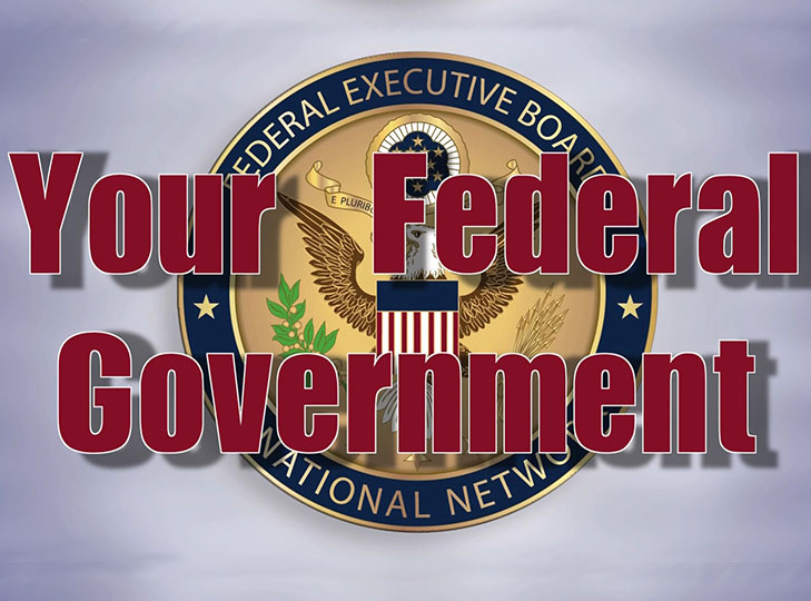 Your Federal Government